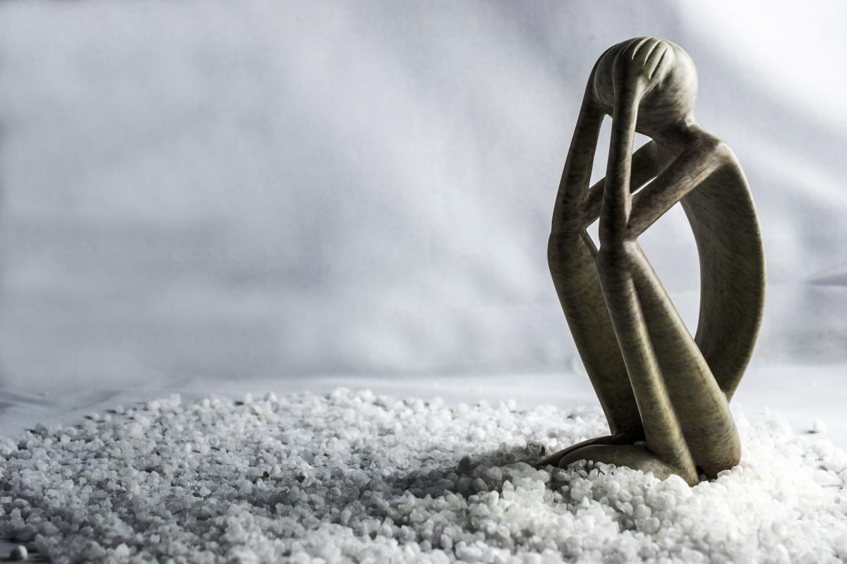 KBT prioriteras vid behandling av ångest och depression